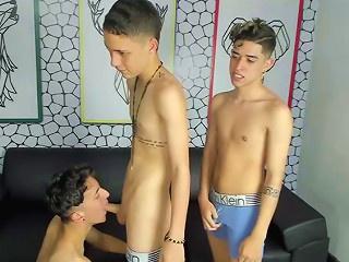 19 Gay Boys
